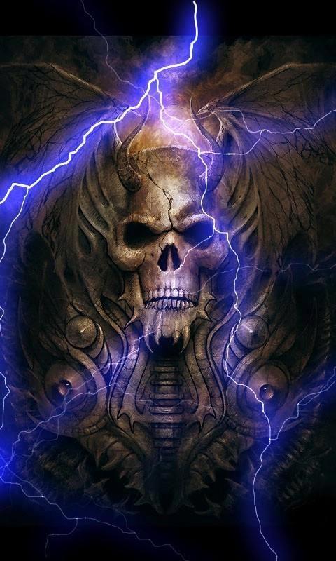 245 best fantasy of the skull images on pinterest | dark art, Human Body