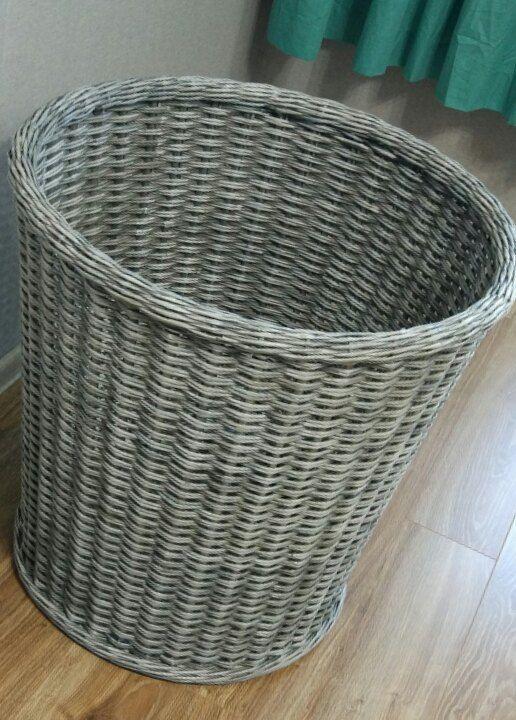 Basket Weaving Essay : Best images about paper basket making on