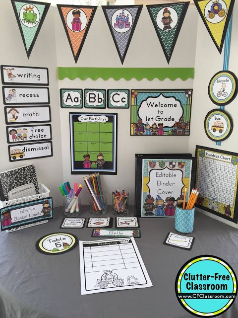 Classroom Unit Ideas : Best images about fairy tale classroom theme on