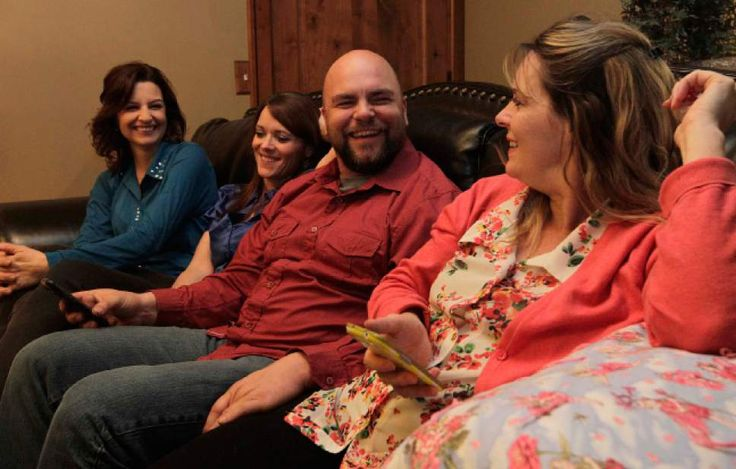 meet the polygamists new with marriage