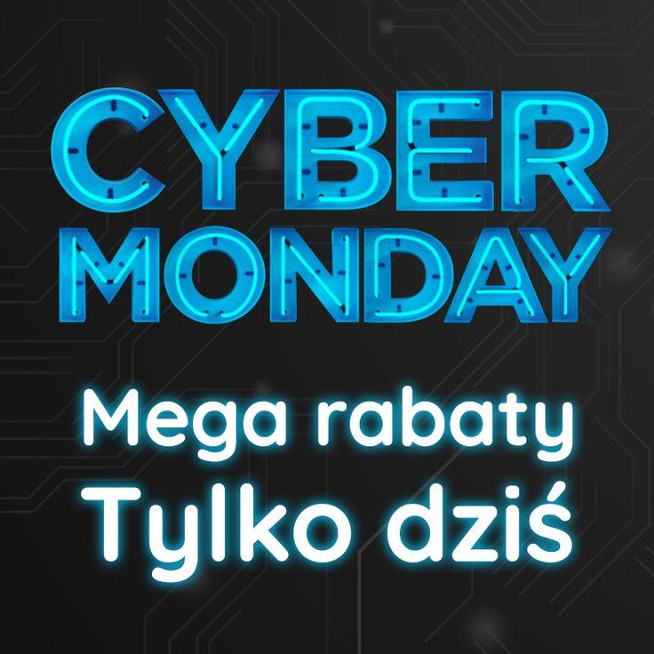 Cyber Monday! 💣👉 http://bit.ly/2AdXMVq Super oferta na markowe zabawki - tylko do końca dnia! 100% dostępności   ochrona kupującego do 10 000 zł   tysiące pozytywnych opinii   Zapraszamy! #cybermonday #zabawkicybermonday #promocje #rabaty #obnizki #dladzieci #prezenty #naprezent #podchoinke #namikolaja #pomyslnaprezent #cybermondaypolska #brykaczepl
