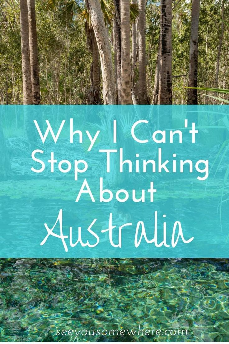 When we first got granted our Canadian Working Holiday visas and realised that it meant we would be leaving Australia after just 19 months (rather than the full 24), we were more excited than sad.