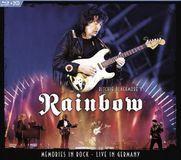 Memories in Rock: Live in Germany [Video] [CD & Blu-Ray]