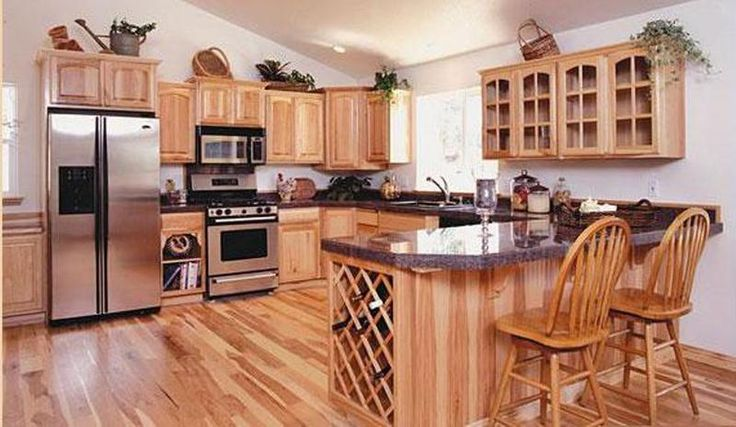 1000 Ideas About Unfinished Kitchen Cabinets On Pinterest