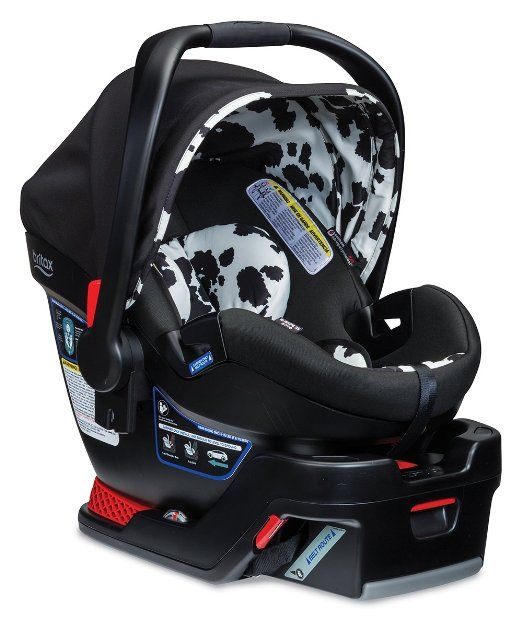 Amazon.com : Britax B-Safe 35 Elite Infant Car Seat, Vibe : Baby