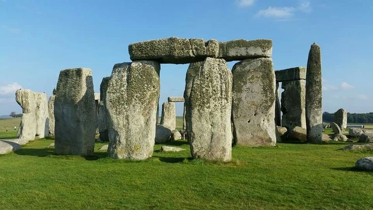 Not knowing the answer can make for the best stories | Stone Henge