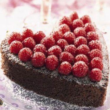 Faites cuire votre gâteau environ 20 min au four.