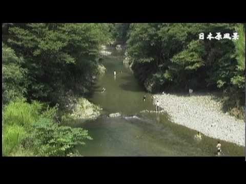 日本の原風景 Japanese Scenery
