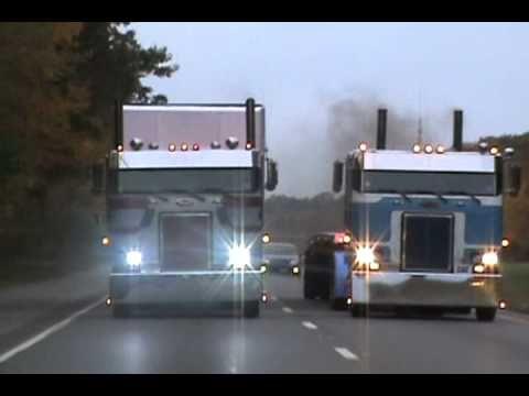 189 best truck video 39 s images on pinterest trucks - Bac a semis ...