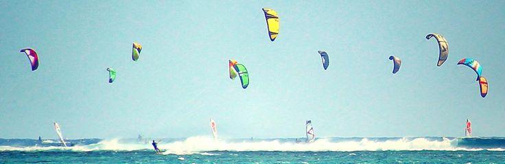 Top 5 Kite Spots in Mauritius - JerryKite.com