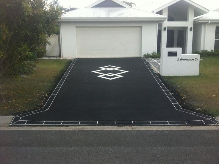 Concrete Driveway Design Ideas decorative concrete driveway driveway kiesel design ventura ca Driveway Design Ideas Get Inspired By Photos Of Driveways From Australian Designers Trade Professionals