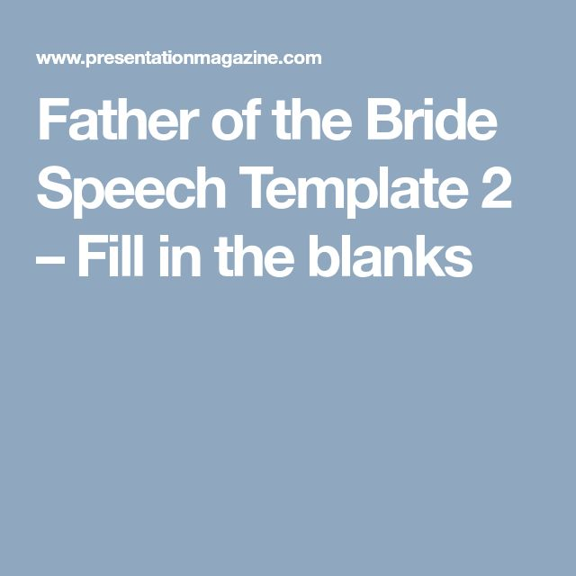 The 25+ best Bride speech ideas on Pinterest Bride wedding - welcome speech example