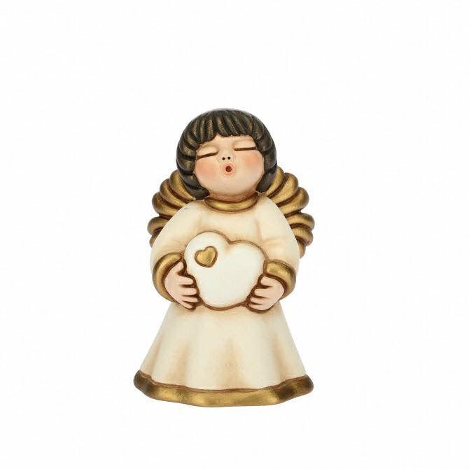 L Angelo Limited Edition 2018 Firmato Thun Non Puo Mancare Alla Tua Collezione Donalo Come Idea Regalo Per Illuminare Il Cuore Di Immagini Bomboniere Angeli