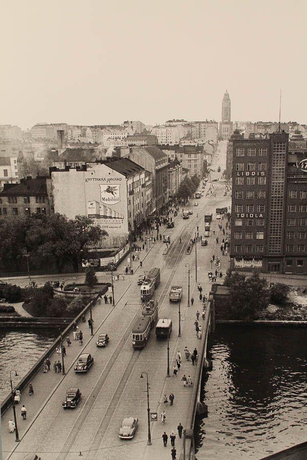 Pitkäsilta (Bertel Okkola, 1953)