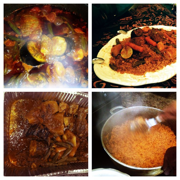114 best cuisine africaine images on pinterest african for Cuisine africaine