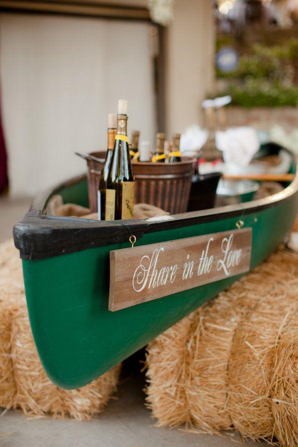 19 best Party canoes images on Pinterest Canoe cooler Canoe