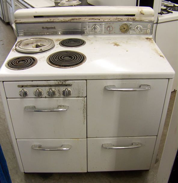 Are Vintage Electric Stoves Safe ~ Best images about remember when on pinterest my dad