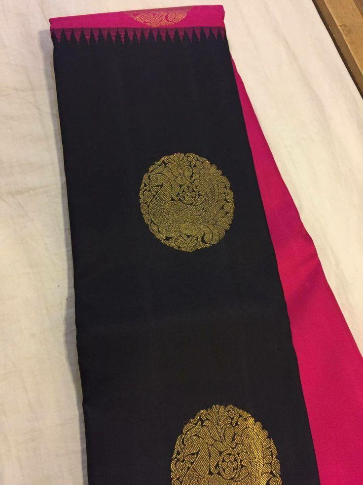 Such an exquisite saree