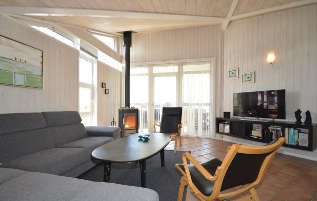 Ferienhaus 109881 in Nørlev, Nordwestjütland für 9 Personen geeignet - einfach & sicher jetzt online buchen!