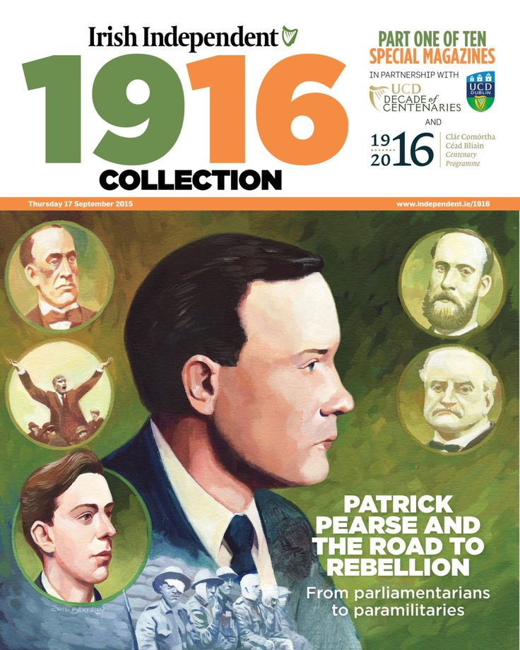 106 best irish history images on pinterest history ireland and during late the irish independent released a ten magazine related to the 1916 easter rising fandeluxe Image collections