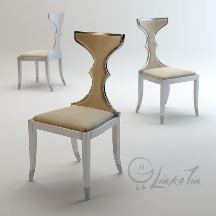 3d_modeling_visualization__Pregno_stool (2014)