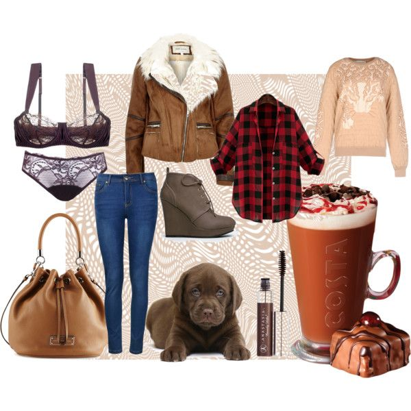 A fashion look from September 2015 featuring STELLA McCARTNEY sweaters, River Island jackets and Ally Fashion jeans. Browse and shop related looks.