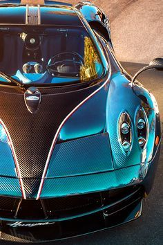 Pagani Huayra Gets Place. I, Myself, Do Not Feel Such A Strong Bond To It,  As I Feel To The Other Cars On My List. Although This Car Remains As One Of  ...