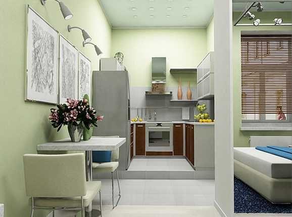 30 Amazing Design Ideas For A Kitchen Backsplash: 1000+ Images About Bedsitter Space On Pinterest