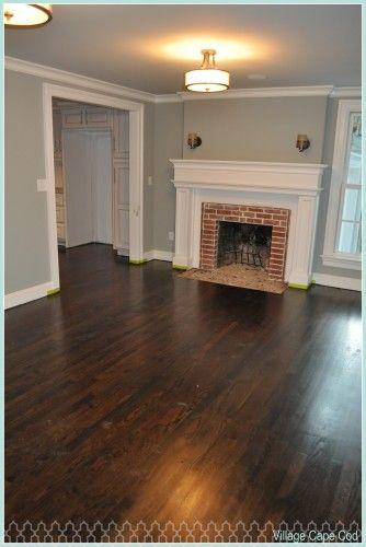 41 best hardwood floors images on pinterest for Hardwood floors jacobean