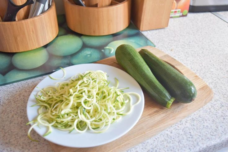 Making Courgette Spaghetti with A Spirilizer This week we were sent aLurch Attila Hildmann Spiralizer. The Lurch Spiralizer is one of Europe's Leading Spiralizer brands and we were really impressed with the machine. Sylvia and… View Post