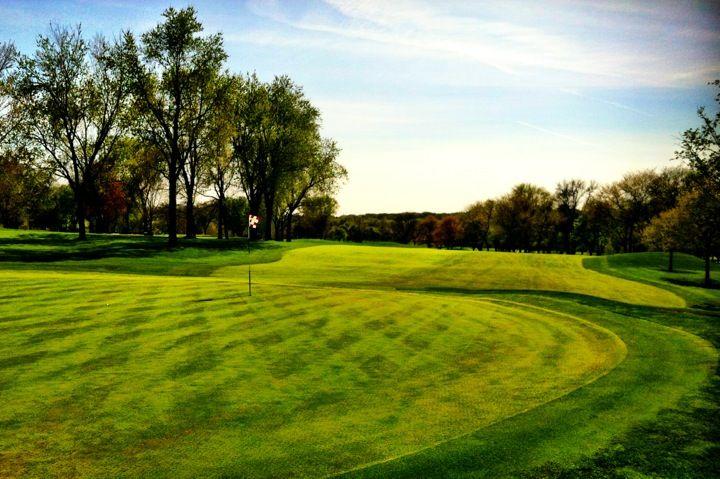 Edgewood Valley Country Club in La Grange, IL