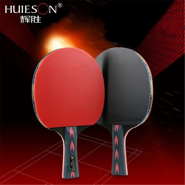 1 Pair Carbon Table Tennis Racket Set Lightweight Powerful Ping Pong Paddle Bat With Good Control In 2020 With Images Table Tennis Racket Table Tennis Ping Pong Paddles