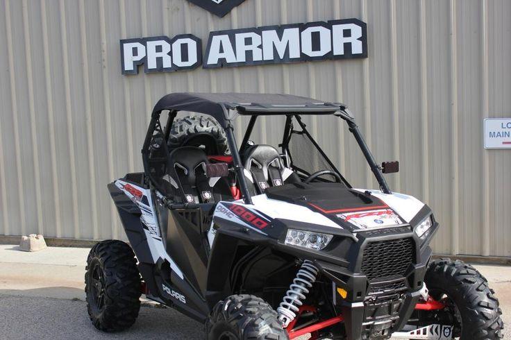 Pro Armor Polaris Rzr Xp 1000 Fabric Roof Top Utv Gear Polaris Rzr Xp 1000 Polaris Rzr Rzr Xp 1000
