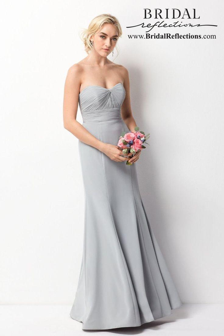 16 best bridesmaids dress images on pinterest bridesmaids wtoo bridesmaid dresses and gowns bridal reflections ombrellifo Images