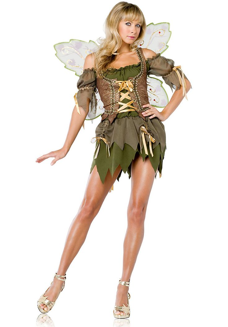 Best Womens Halloween Costumes Ideas
