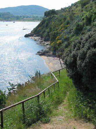 Italy : Elba island (Isola d'Elba) - Porto Azzurro