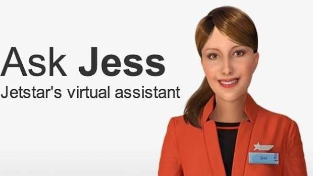 The crazy questions people ask Jetstar's virtual assistant https://medium.com/@DataEntryOnline/the-crazy-questions-people-ask-jetstars-virtual-assistant-aebe9c8d8c9a?utm_source=contentstudio.io&utm_medium=referral