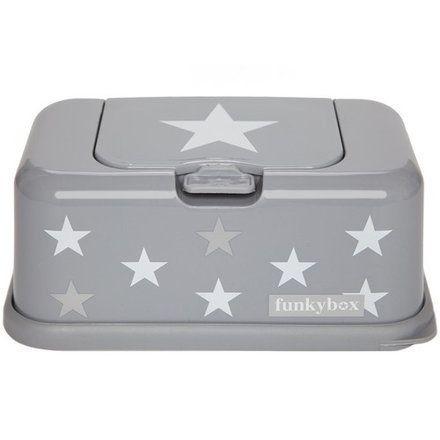 Funky box original - boite à lingettes