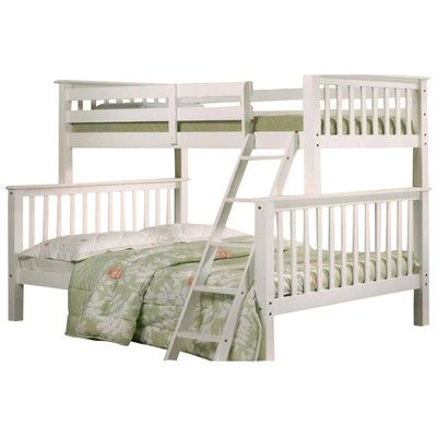 Homestead Living Chiltern Triple Sleeper Bunk Bed