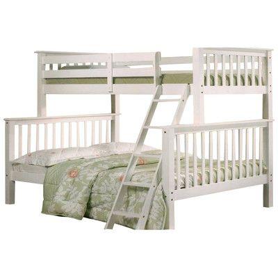 Homestead Living Chiltern Triple Sleeper Bunk Bed