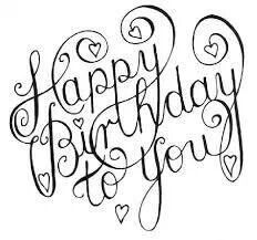 (day seven) Happy 18th Birthday Sandra!