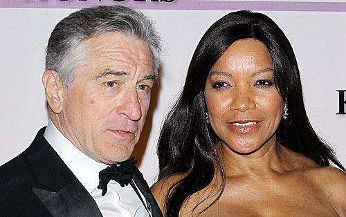 Celebrity News: 10 Greatest Black Women in 2012 Married to or together with White Men | AT2W