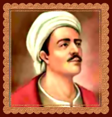 Yunus Emre - this is an Anatolian folk poet and mystic who transcended his period. He played an important role in the shaping of Anatolian poetry, the Turkish language and above all, the Turkish language as a poetic medium.