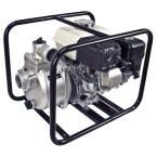 3.5 HP 2 in. Semi Trash Pump with Honda Engine