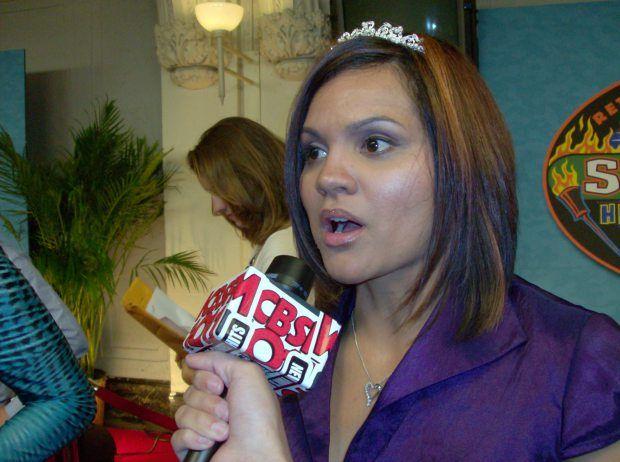 """survivor sandra   CBS-FM Hits The Red Carpet For The """"Survivor"""" Finale « WCBS-FM ..."""
