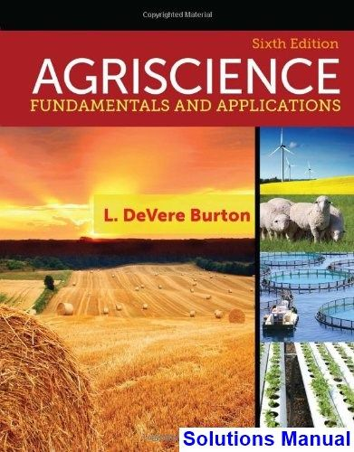 31 best solutions manual download images on pinterest agriscience fundamentals and applications 6th edition burton solutions manual test bank solutions manual fandeluxe Images