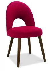 Oslo Oak UPH - Chair Red Fabric  http://solidwoodfurniture.co/product-details-oak-furnitures-3980--oslo-oak-uph-chair-red-fabric-.html