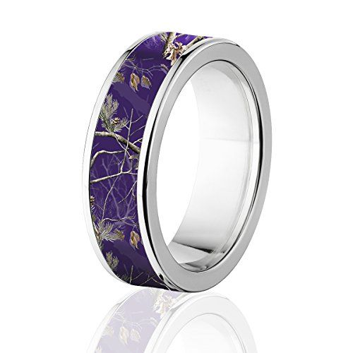 Titanium Purple Realtree Camo Rings, AP Camo Bands, 7MM Comfort Fit Official Licensed Realtree Rings http://www.amazon.com/dp/B00R9SKQ5A/ref=cm_sw_r_pi_dp_6yG1ub0J37H48