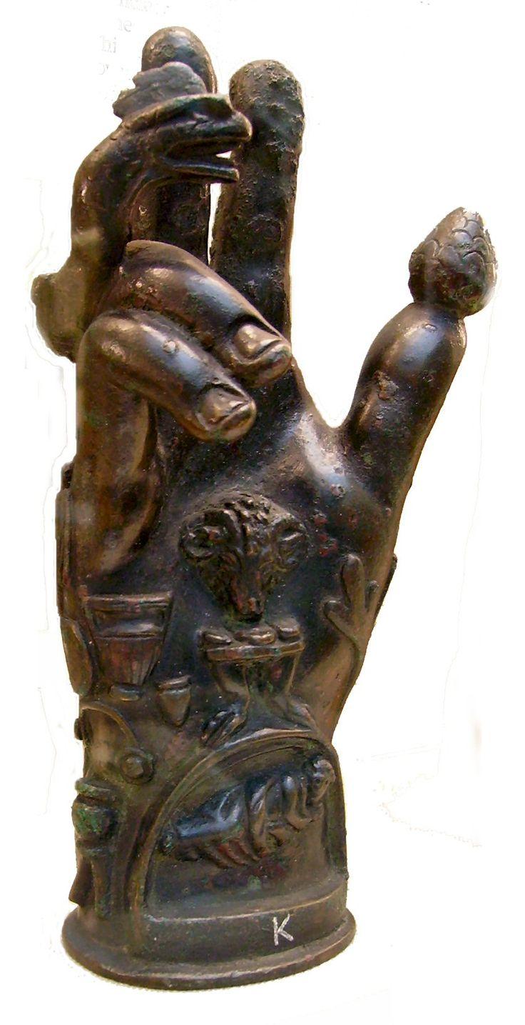 Hand of Sabazius