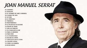 joan manuel serrat - YouTube